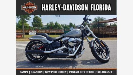 2016 Harley-Davidson Softail for sale 200745836