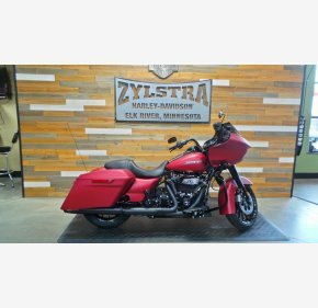 2019 Harley-Davidson Touring for sale 200745847