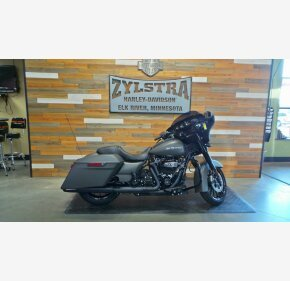 2019 Harley-Davidson Touring for sale 200745848
