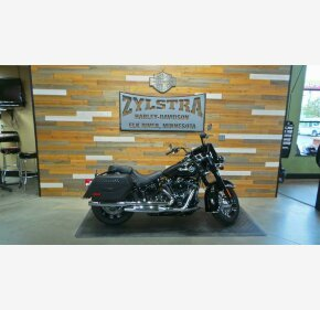 2019 Harley-Davidson Touring Heritage Classic for sale 200745858