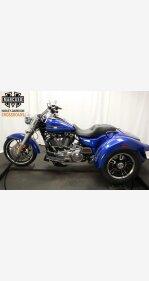 2019 Harley-Davidson Trike Freewheeler for sale 200745876