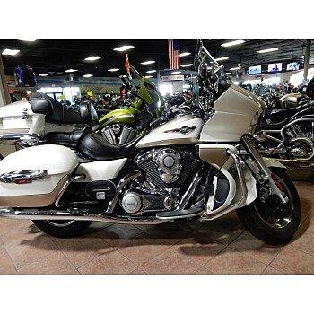 2012 Kawasaki Vulcan 1700 for sale 200745900