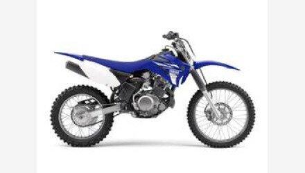 2017 Yamaha TT-R125LE for sale 200745912