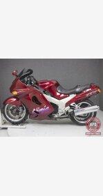 1993 Kawasaki Ninja ZX-11 for sale 200745963