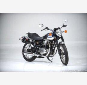 2000 Kawasaki W650 for sale 200746019