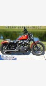 2013 Harley-Davidson Sportster for sale 200746034