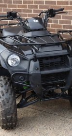 2016 Kawasaki Brute Force 300 for sale 200746138