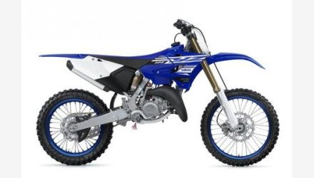 2019 Yamaha YZ125 for sale 200746156