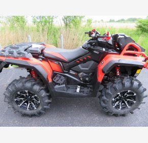 2018 Can-Am Outlander 1000R XMR for sale 200746171