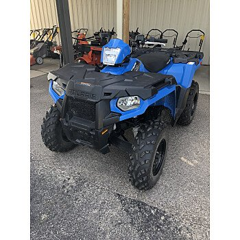 2017 Polaris Sportsman 570 for sale 200746187