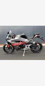 2017 Hyosung GD250R for sale 200746189
