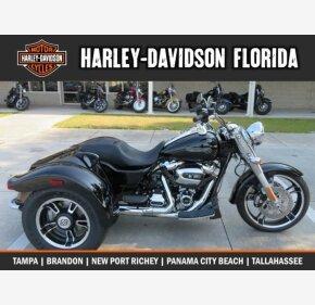 2019 Harley-Davidson Trike Freewheeler for sale 200746212