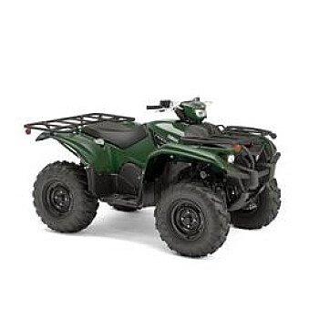 2019 Yamaha Kodiak 700 for sale 200746218