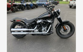 2018 Harley-Davidson Softail Slim for sale 200746238