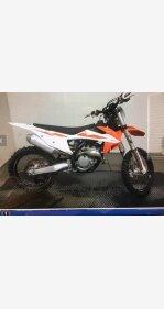 2019 KTM 250SX-F for sale 200746242