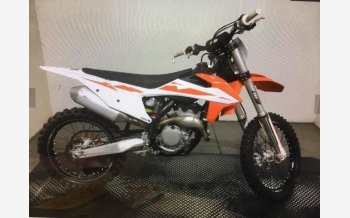 2019 KTM 250SX-F for sale 200746242