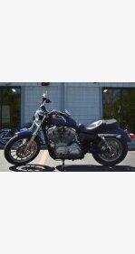 2006 Harley-Davidson Sportster for sale 200746290