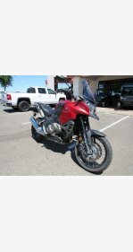 Honda VFR1200X Motorcycles for Sale - Motorcycles on Autotrader