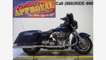 2007 Harley-Davidson Touring for sale 200746345