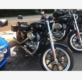 2014 Harley-Davidson Sportster for sale 200746353