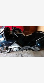 2012 BMW R1200RT for sale 200746375