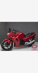 2006 Kawasaki Ninja 250R for sale 200746398