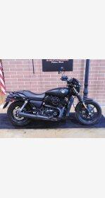 2015 Harley-Davidson Street 500 for sale 200746439