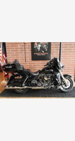 2016 Harley-Davidson Touring for sale 200746468