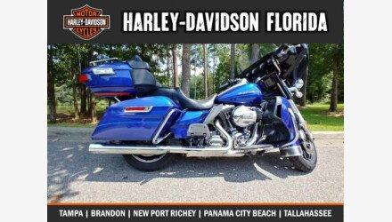 2015 Harley-Davidson Touring for sale 200746472