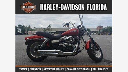 2013 Harley-Davidson Dyna for sale 200746480