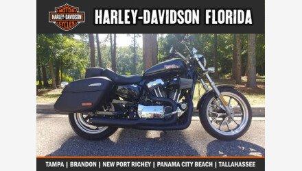 2016 Harley-Davidson Sportster for sale 200746483