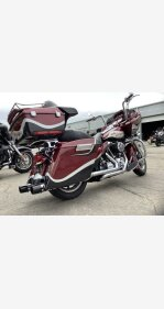 2001 Harley-Davidson Touring for sale 200746486