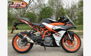 2018 KTM RC 390 for sale 200746493