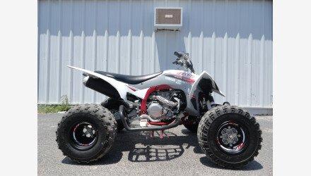 2018 Yamaha YFZ450R for sale 200746532