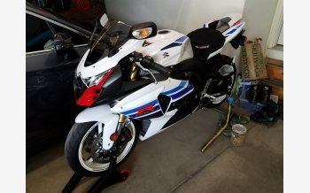 2013 Suzuki GSX-R1000 for sale 200746533