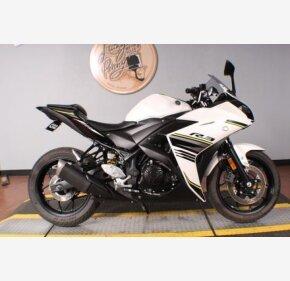 2017 Yamaha YZF-R3 for sale 200746556