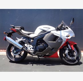 2016 Hyosung GT250R for sale 200746613