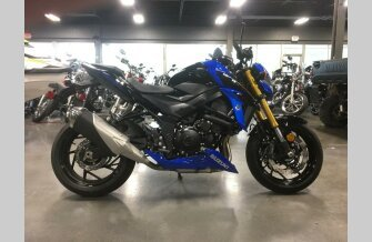 2018 Suzuki GSX-S750 for sale 200746632