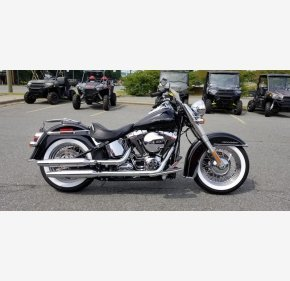 2017 Harley-Davidson Softail for sale 200746633