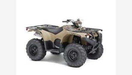 2019 Yamaha Kodiak 450 for sale 200746735