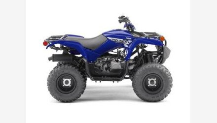 2019 Yamaha Grizzly 90 for sale 200746737