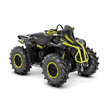 2019 Can-Am Renegade 1000R X mr for sale 200746859