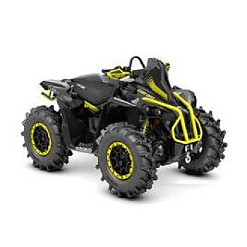 2019 Can-Am Renegade 1000R X mr for sale 200746874