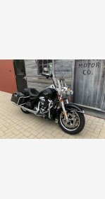 2018 Harley-Davidson Touring Road King for sale 200746915