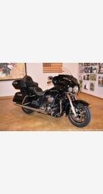 2018 Harley-Davidson Touring Ultra Limited for sale 200746924