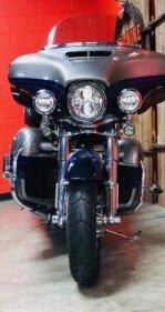 2017 Harley-Davidson CVO Limited for sale 200746930