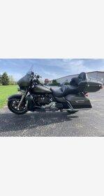 2018 Harley-Davidson Touring Ultra Limited for sale 200746937