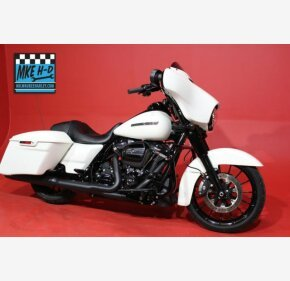 2018 Harley-Davidson Touring Street Glide Special for sale 200746938