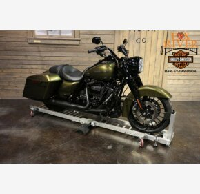 2018 Harley-Davidson Touring Road King Special for sale 200746939