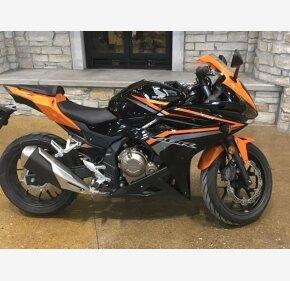2017 Honda CBR500R for sale 200746944